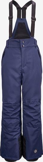 KILLTEC Spodnie outdoor 'Gauror' w kolorze granatowym, Podgląd produktu