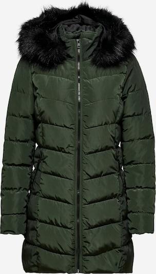 Cappotto invernale 'NEW MINEA' ONLY di colore oliva / verde scuro, Visualizzazione prodotti