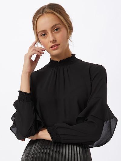 Palaidinė iš VILA , spalva - juoda, Modelio vaizdas