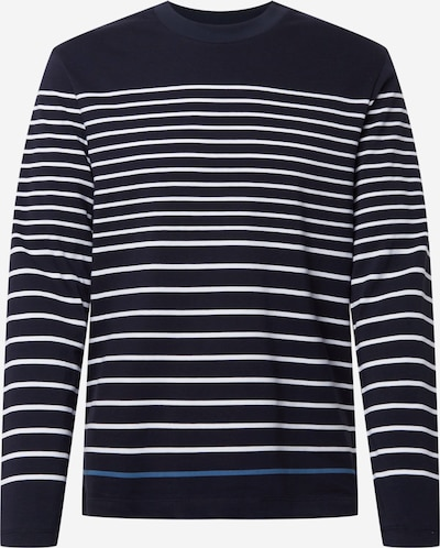 Tricou SCOTCH & SODA pe bleumarin, Vizualizare produs