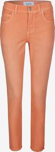 Angels Jeans 'Ornella Glamour' in orange, Produktansicht