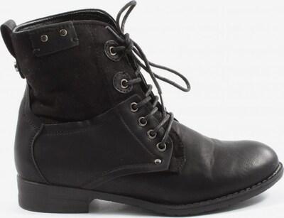 Kayla Desert Boots in 37 in schwarz, Produktansicht
