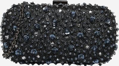 Borsa a tracolla 'PETAL BEADS' mascara di colore navy / nero, Visualizzazione prodotti