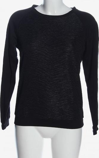Soyaconcept Sweatshirt in S in schwarz, Produktansicht