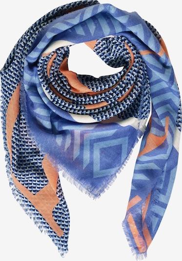 STREET ONE Schal in blau, Produktansicht