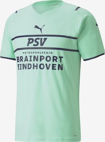 PUMA Jersey in Green