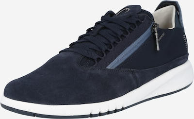 GEOX Sneakers low 'U AERANTIS' in navy, Item view