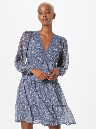 Rochie 'Josefin' ABOUT YOU pe albastru / mai multe culori, Vizualizare model