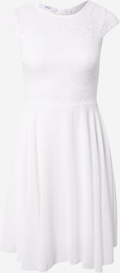 WAL G. Vestido en blanco, Vista del producto