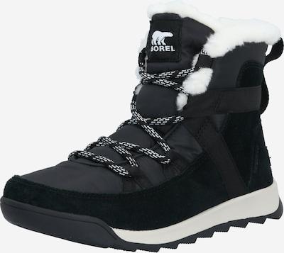 SOREL Čizme za snijeg 'WHITNEY' u tamo siva / crna, Pregled proizvoda
