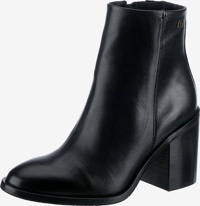 TOMMY HILFIGER Botas de tobillo en negro, Vista del producto