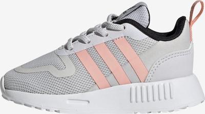 ADIDAS ORIGINALS Sneaker 'Multix' in grau / rosa, Produktansicht