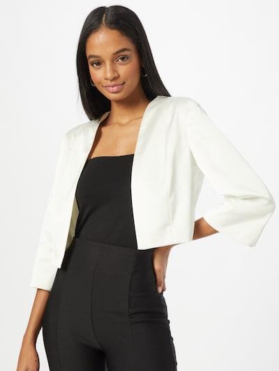 SWING Bolero in Off white, View model