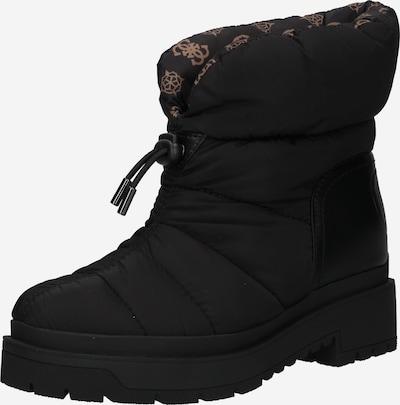 GUESS Stiefel 'Leeda' in schwarz, Produktansicht
