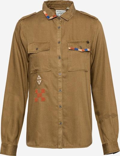 Superdry Bluzka w kolorze khakim, Podgląd produktu
