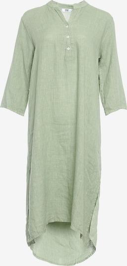 Tiffany Kleid in grün, Produktansicht