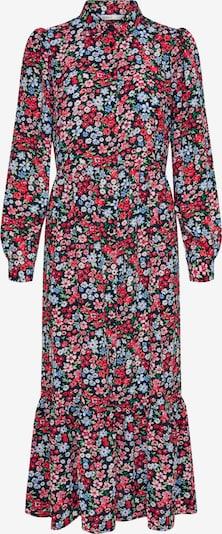 Palaidinės tipo suknelė 'Tamara' iš ONLY, spalva – nakties mėlyna / mišrios spalvos, Prekių apžvalga