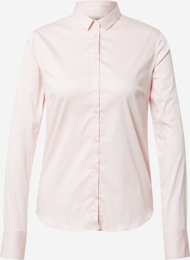 MOS MOSH Chemisier 'Tilda' en rose, Vue avec produit