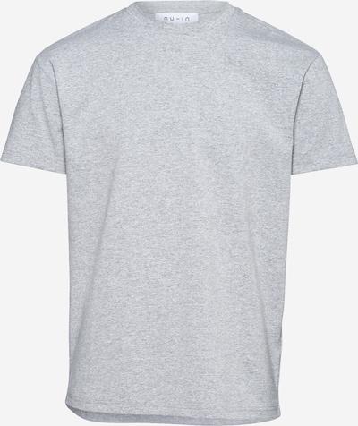 NU-IN Shirt in grau, Produktansicht