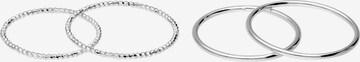 Six Jewelry Set in Silver