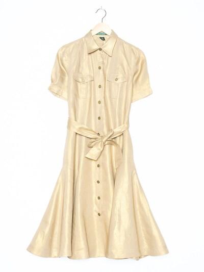 RALPH LAUREN Kleid in S in chamois, Produktansicht
