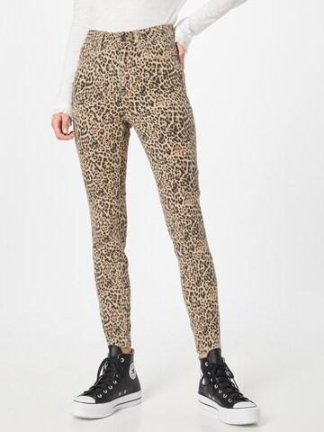 GAP Jeans in Beige
