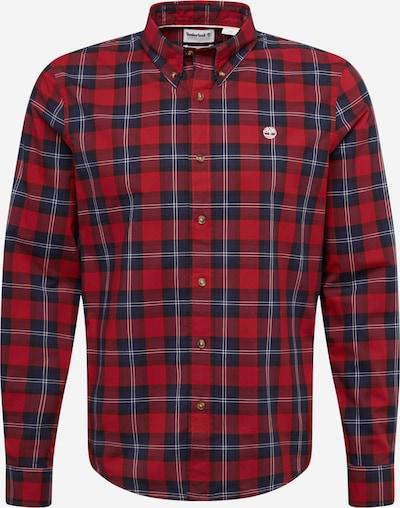 Marškiniai iš TIMBERLAND , spalva - mėlyna / raudona / balta, Prekių apžvalga