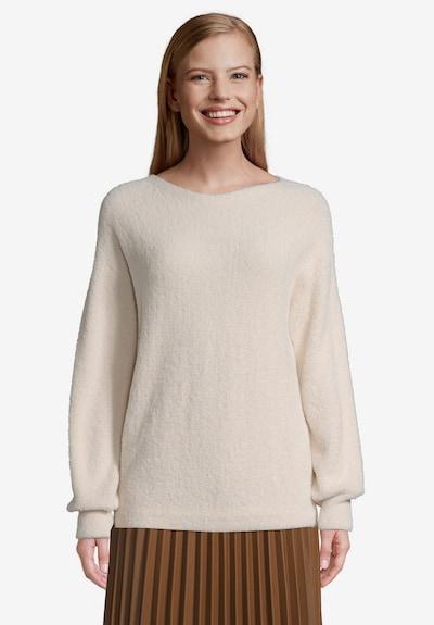 Betty & Co Pullover in beige, Modelansicht