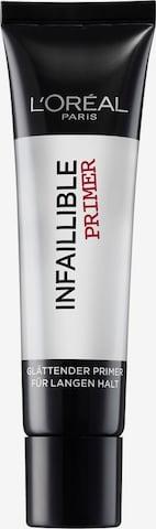 L'Oréal Paris Primer 'Infaillible' in Transparent
