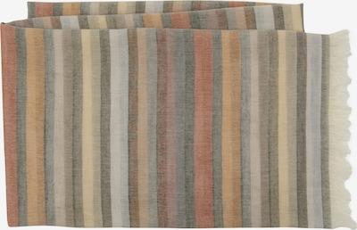 MJM Schal 'Loa' in grau / mischfarben, Produktansicht
