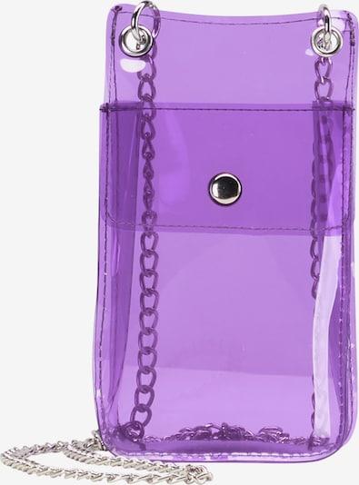 myMo ATHLSR Sac à bandoulière en violet, Vue avec produit