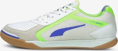 PUMA Fußballschuh 'Ibero II' in mischfarben / weiß, Produktansicht