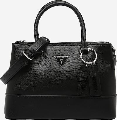 GUESS Дамска чанта 'Cordelia' в черно: Изглед отпред