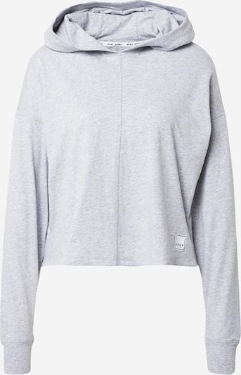 DKNY Performance Athletic Sweatshirt in Grey, Item view