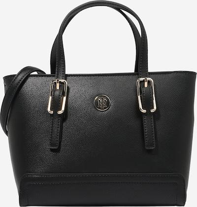 TOMMY HILFIGER Handtas 'Honey' in de kleur Zwart, Productweergave
