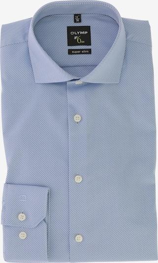 OLYMP Unterhemden in pastellblau, Produktansicht