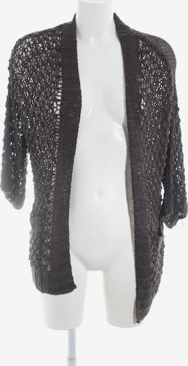 H&M Strickjacke in XS-XL in dunkelgrau, Produktansicht
