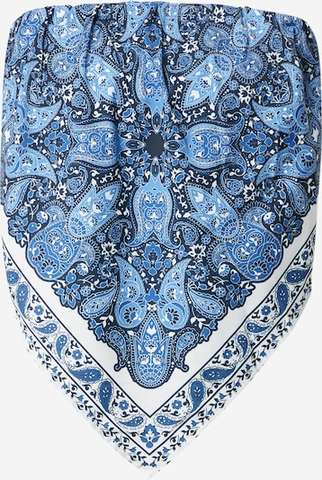 Cotton On Top 'RUBY' - chladná modrá / světlemodrá / bílá, Produkt