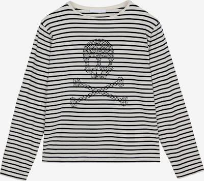 Scalpers T-Shirt in navy, Produktansicht