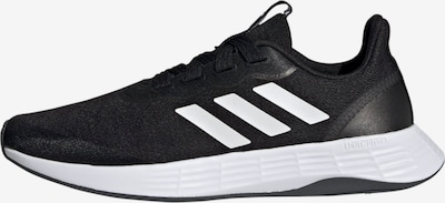 ADIDAS PERFORMANCE Loopschoen in de kleur Zwart / Wit, Productweergave
