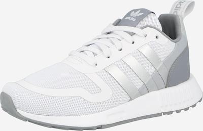 ADIDAS ORIGINALS Sneaker 'Multix' in grau / hellgrau / silber / weiß, Produktansicht