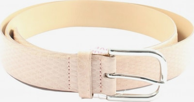 s.Oliver Belt in XS-XL in Wool white, Item view