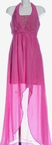 JESSICA SIMPSON Dress in XXS in Pink