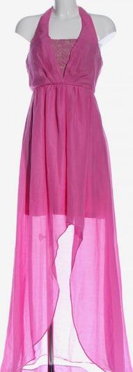 JESSICA SIMPSON Vokuhila-Kleid in XXS in pink, Produktansicht