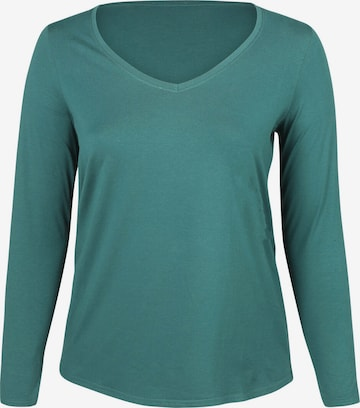 Paprika Shirt in Grün