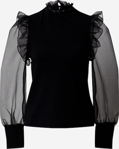 Vero Moda Petite Bluzka 'Jana' w kolorze czarnym, Podgląd produktu