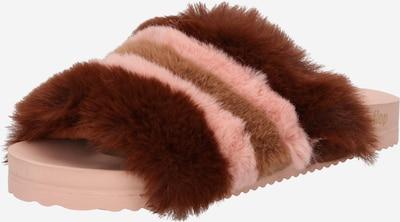 FLIP*FLOP Papuče - hnedá / hrdzavohnedá / ružová, Produkt