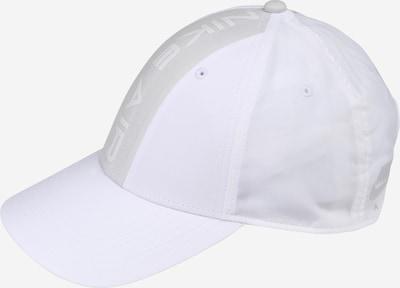 Șapcă 'Legacy 91' Nike Sportswear pe gri / alb, Vizualizare produs