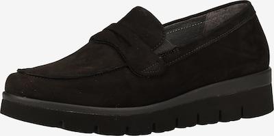 GABOR Mocassins in de kleur Zwart, Productweergave