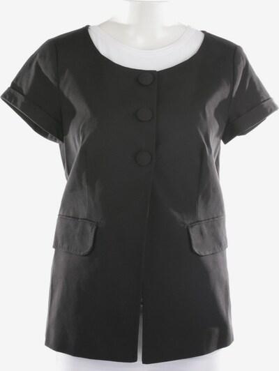 SET Blazer in M in schwarz, Produktansicht
